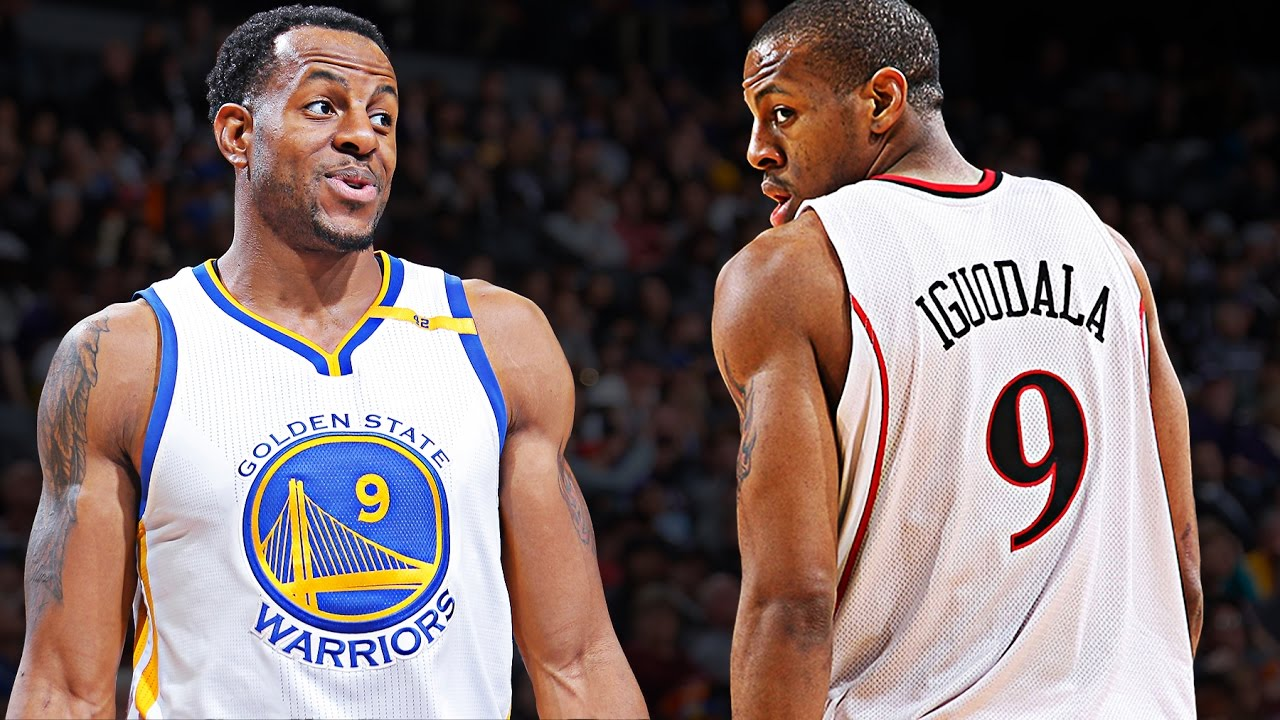 Andre Iguodala a question mark for NBA Finals