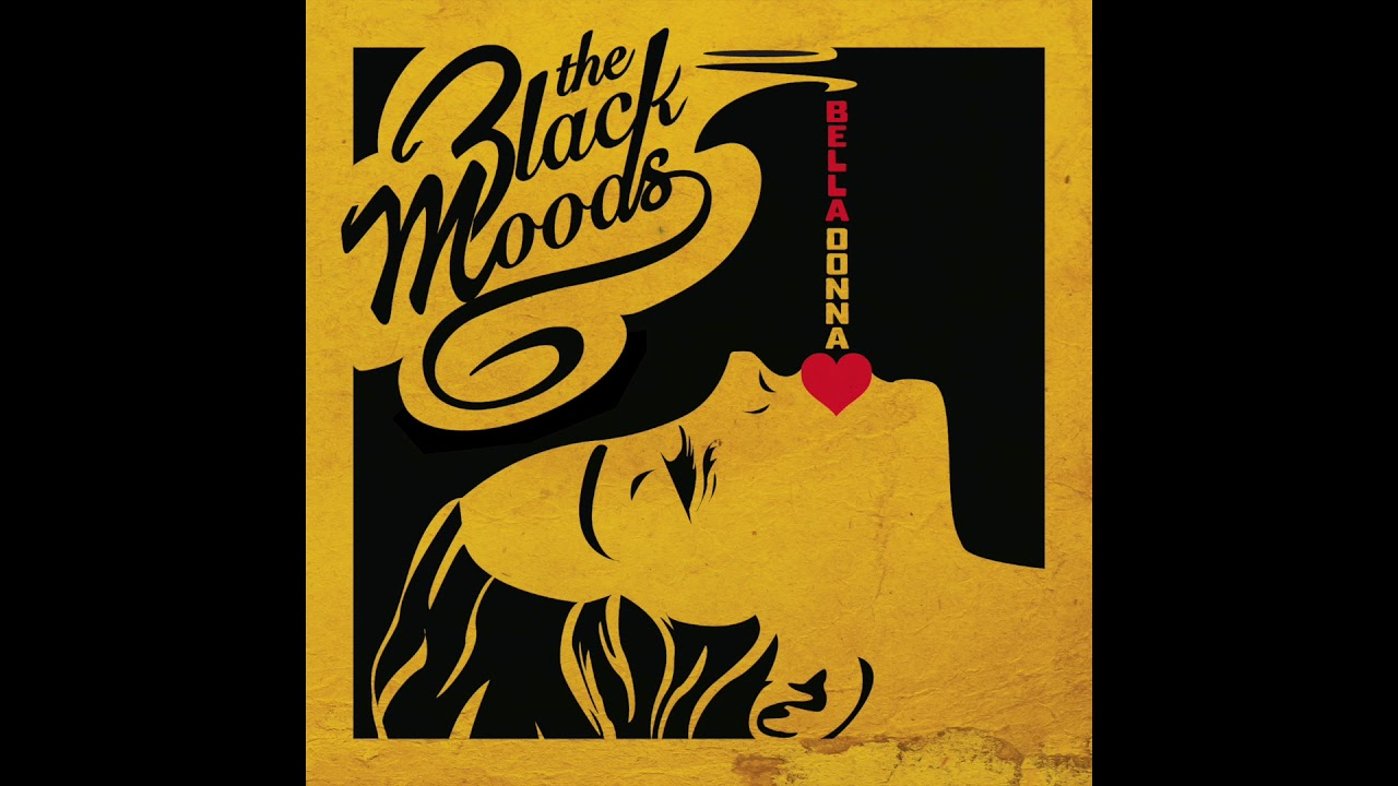 Exclusive: Listen to 'Bella Donna' by The Black Moods before it drops June 1