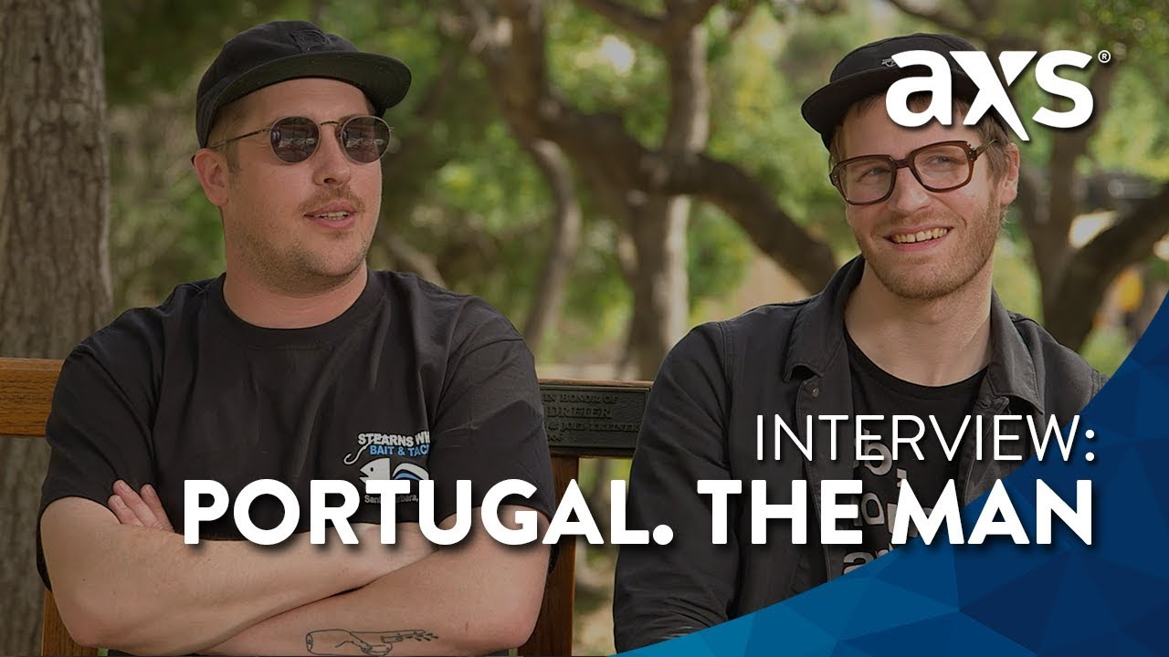 Watch: Portugal. The Man discuss how everyone knows their song, but not them