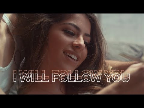 Laura Pieri re-releases 'I Will Follow You' video to fight gun violence