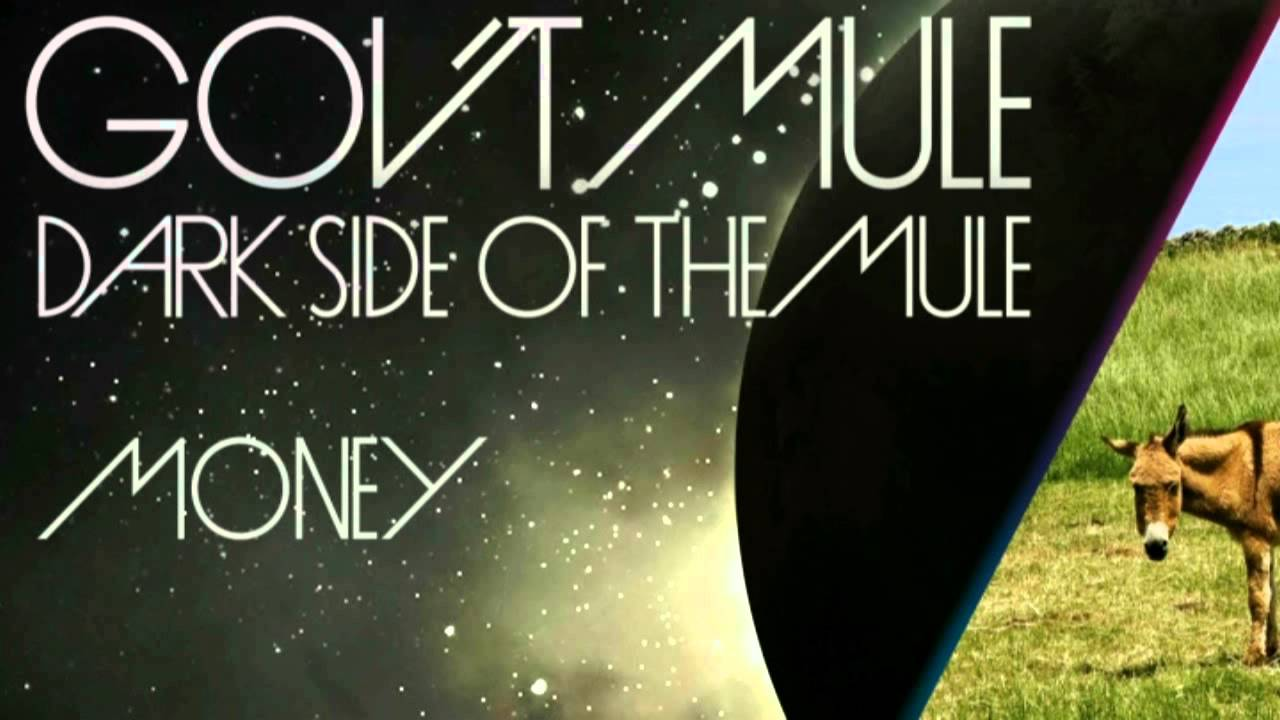 Gov't Mule announces 'Dark Side of the Mule' Red Rocks show