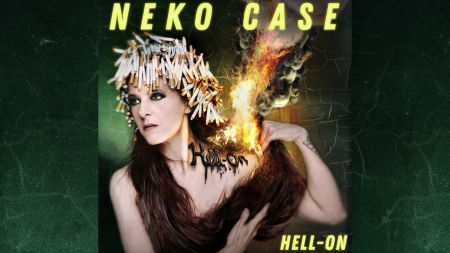 Neko Case bringing her 'Hell-on' tour to Denver's Gothic Theatre