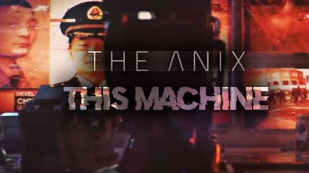 Watch: The Anix goes inside 'This Machine' in bold new video