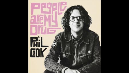 Phil Cook says 'People Are My Drug' with new album and tour