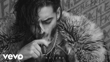 5 fantastic tracks on Maluma's new album 'F.A.M.E.'