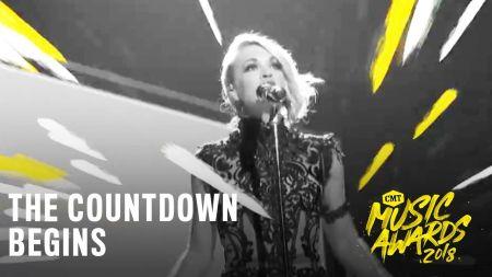 2018 CMT Music Awards: Carrie Underwood, Jason Aldean, Florida Georgia Line added; Ram Trucks Side Stage lineup announced