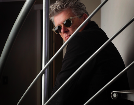 New Wave and Thompson Twins icon Tom Bailey unveils new single, 'What Kind of World'