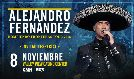 Alejandro Fernández & Special Guest tickets at Valley View Casino Center in San Diego
