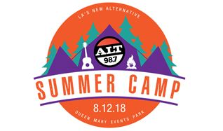 ALT 98.7 Summer Camp