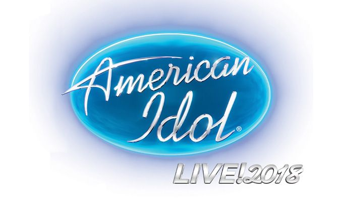 American Idol: Live! 2018 tickets at Paramount Theatre in Denver