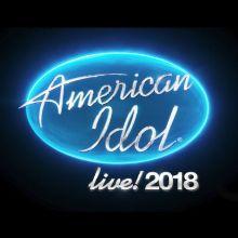 American Idol: Live 2018!