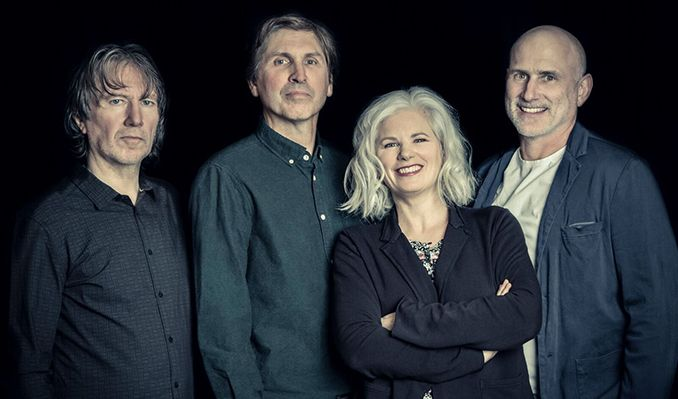 An Evening With Cowboy Junkies tickets at Bridge Theatre in London