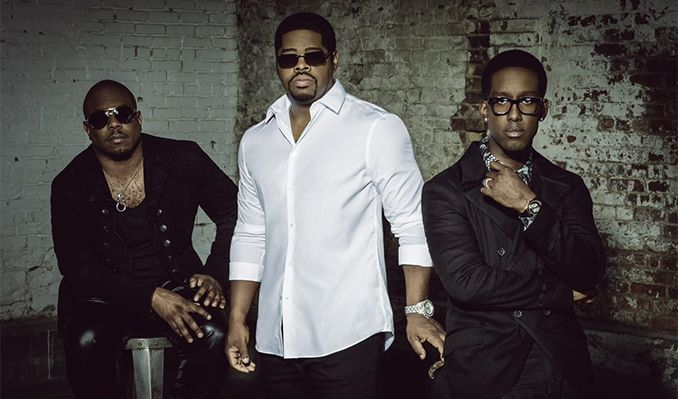 Boyz II Men   tickets at Eventim Apollo in London