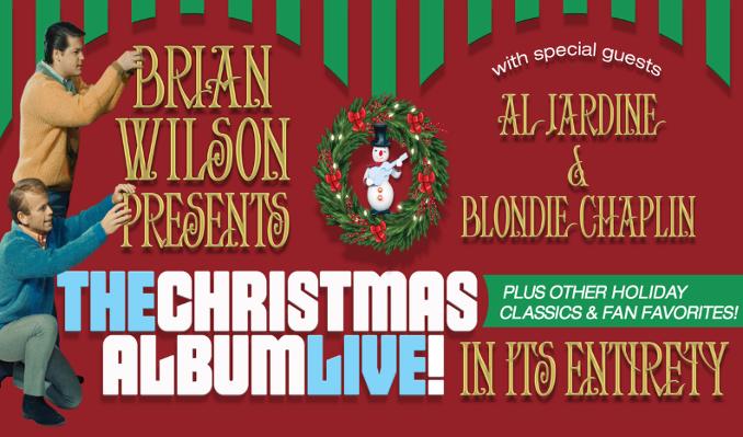 AEG Live | Brian Wilson