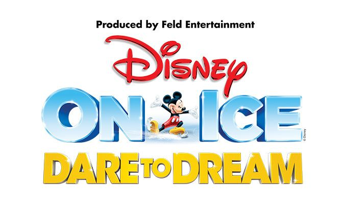 Disney On Ice: Dare to Dream tickets at STAPLES Center in Los Angeles