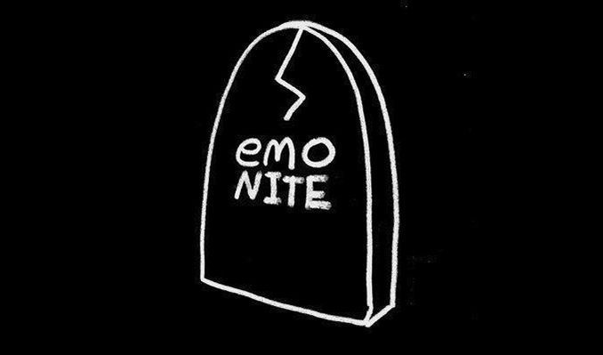 Emo Nite tickets at Rams Head Live! in Baltimore