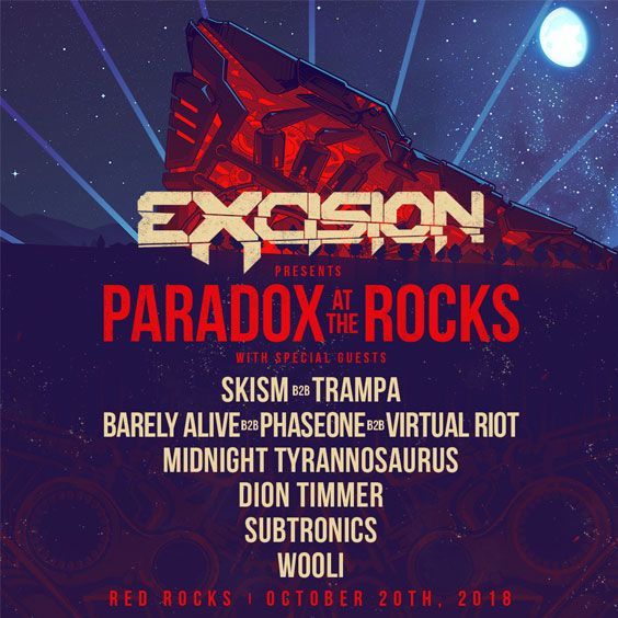 Image for Excision