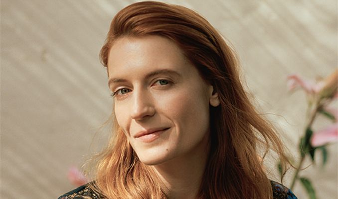 Florence + the Machine tickets at 3Arena, Dublin 1