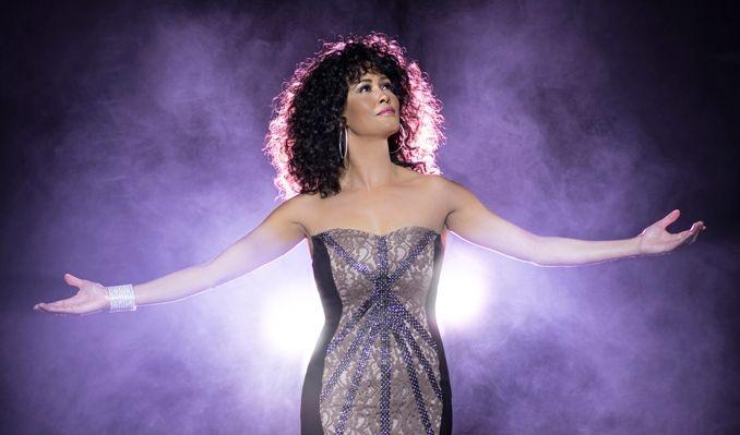 The Greatest Love of All: The Whitney Houston Show tickets at Atlanta Symphony Hall, Atlanta