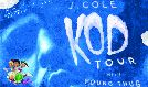 J. Cole tickets at Target Center in Minneapolis