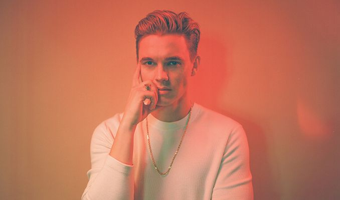 Jesse McCartney tickets at Majestic Theatre in Detroit