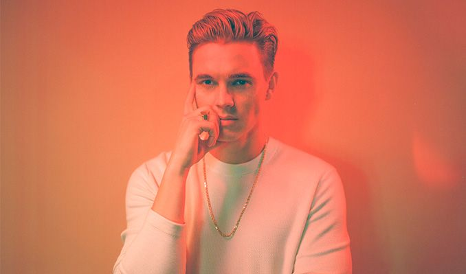 Jesse McCartney tickets at Cannery Ballroom in Nashville