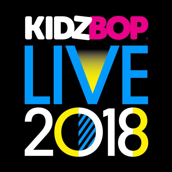Thumbnail for KIDZ BOP LIVE 2018