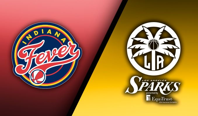 Los Angeles Sparks vs Indiana Fever tickets at STAPLES Center in Los Angeles