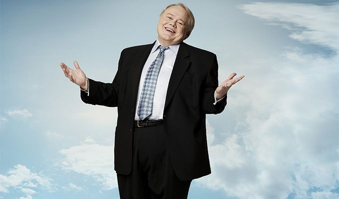 Louie Anderson tickets at Capitol Theatre in Clearwater
