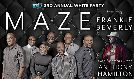Maze featuring Frankie Beverly tickets at The Theatre at Grand Prairie in Grand Prairie