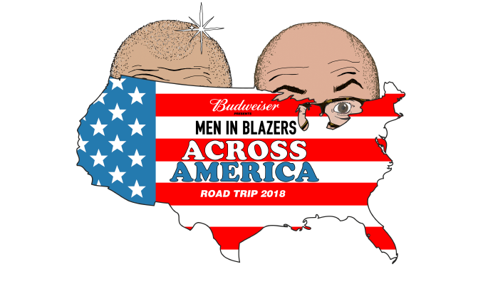 MEN IN BLAZERS LIVE tickets at Music Hall of Williamsburg in Brooklyn