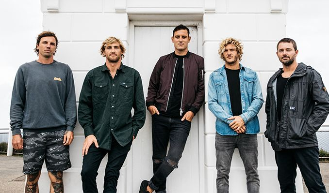 Parkway Drive with  August Burns Red tickets at Agora Theatre in Cleveland