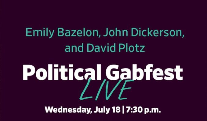Political Gabfest Live tickets at Keswick Theatre in Glenside
