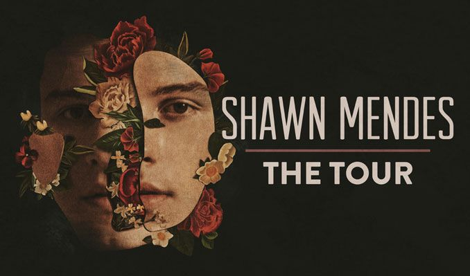 Shawn Mendes Tickets In Los Angeles At Staples Center On Fri Jul 5