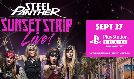 Steel Panther - Sunset Strip Live				 tickets at PlayStation Theater in New York