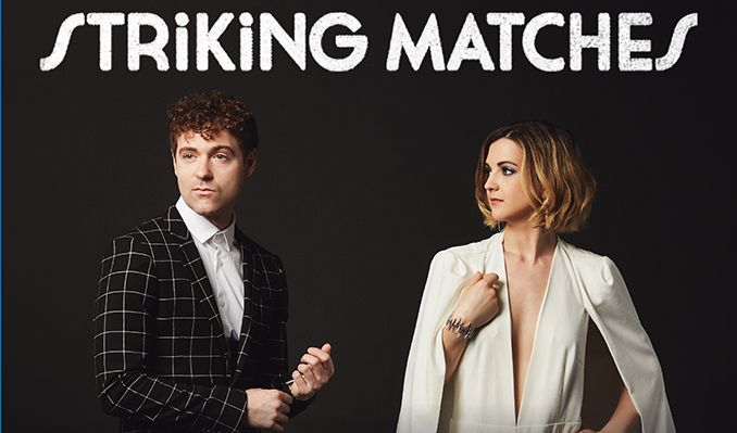 Striking Matches tickets at Bush Hall in London