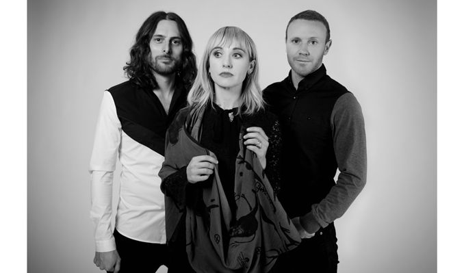 The Joy Formidable tickets at Rough Trade NYC, Brooklyn tickets at Rough Trade NYC, Brooklyn