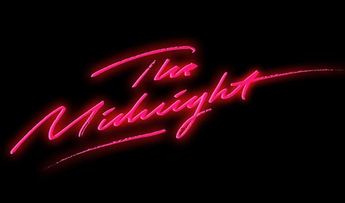The Midnight **SOLD OUT** tickets at Bluebird Theater in Denver