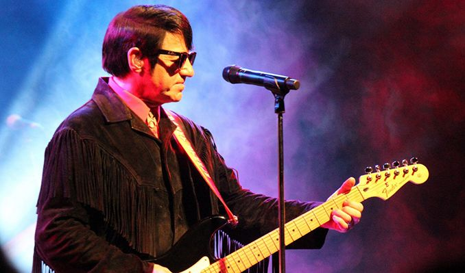 The Roy Orbison Story  tickets at Adelphi Theatre, London