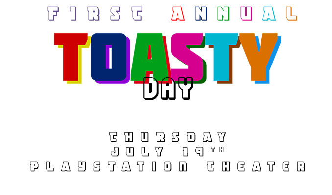 Toasty Day tickets at PlayStation Theater in New York