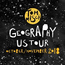 Tom Misch tickets at Rams Head Live!, Baltimore
