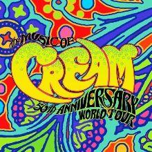 The Music of Cream
