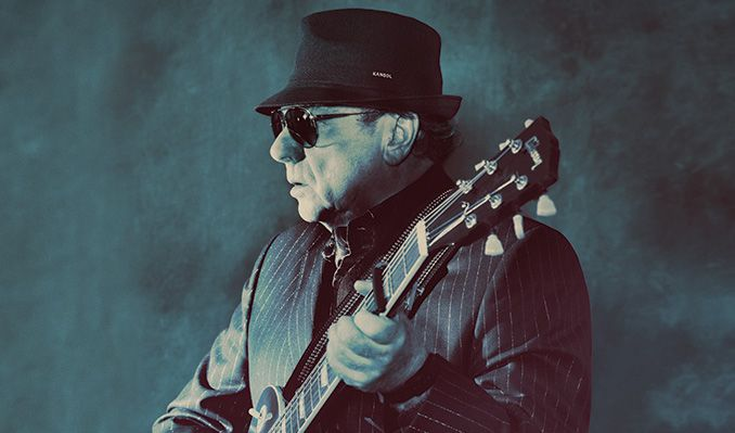 Van Morrison tickets at The Colosseum at Caesars Palace in Las Vegas