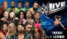 WWE Live  tickets at The SSE Hydro in Glasgow