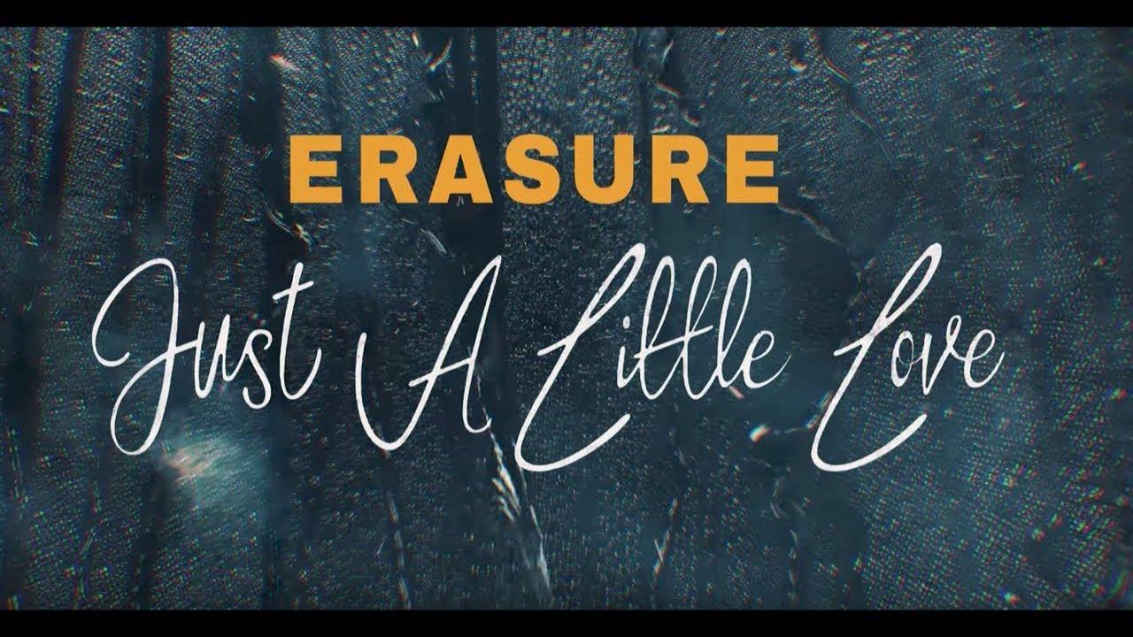 Erasure announces summer tour and reimagined album