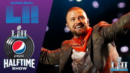 Justin Timberlake extends Man of the Woods Tour into 2019