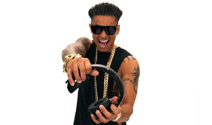 DJ Pauly D tickets at Rams Head Live! in Baltimore