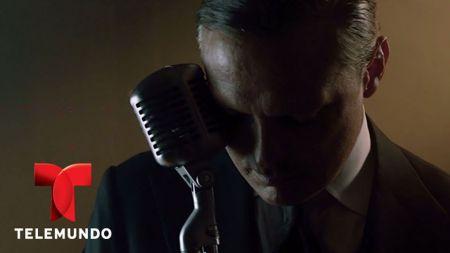 Special Luis Miguel series heading to Telemundo, Netflix