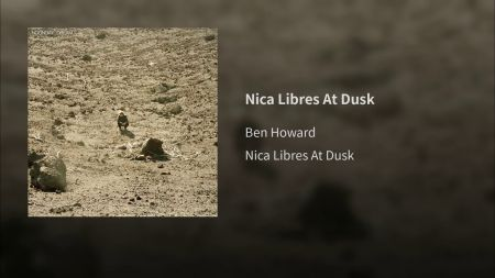 Listen: Ben Howard shares new single, 'Nica Libres At Dusk,' announces North American fall tour dates