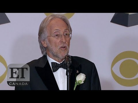 Neil Portnow to exit Recording Academy, which has appointed diversity task force members